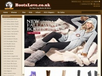 Bootslover.co.uk