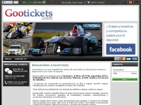 formula1tickets.net Thumbnail
