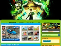 ben10.com.co - domain expired