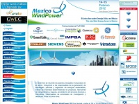 mexicowindpower.com.mx