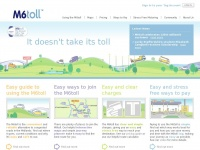 M6toll.co.uk - Home | M6toll