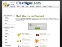 chatligue.com