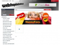 webshopelectronica.es