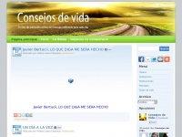 consejosdevida.net: The Leading Consejos DE Vida Site on the Net