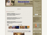 decoracion-de-eventos.com.mx