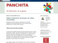 Panchitabisuteria.blogspot.com - PANCHITA