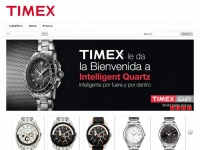 Timex.com.mx - Timex Mexico | Wear It Well