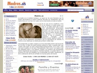 Madres.us - 1-866-LAS-MADRES