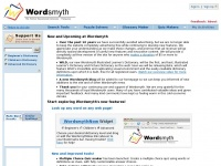 Wordsmyth.net - Free On-Line English Dictionary | Thesaurus | Children's, Intermediate Dictionary | Wordsmyth