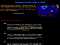 Eingang.org - Michelle's Mind