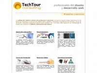 techtourconsulting.com