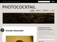 photococktail | está claro, fotografía en el mundo del cocktail