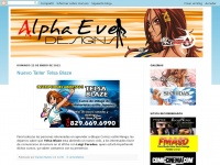 -Alpha Eve Designs-
