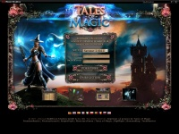 Talesofmagic.fr - Tales of Magic - RedMoon Studios - WE ENTERGAME YOU! -