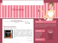 chicasmac.blogspot.com