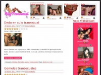 Blog Transexual | Sexual pleasure satisfaction