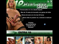 10 Webcams Tranx