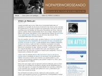 nopaperwords.wordpress.com