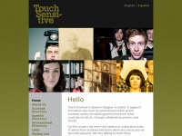 touchsensitive.org.uk