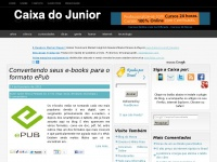 Caixa do Junior