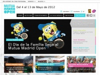 Mutua Madrid Open - Del 4 al 13 Mayo 2018