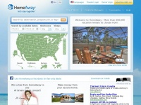 HomeAway | Vacation rentals to book: beach houses, cabins, villas &more