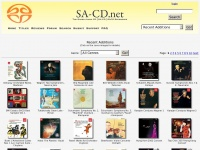 Sa-cd.net - The Super Audio CD | SA-CD | SACD Reference