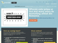 2Parale - Performance Marketing | Afiliere | Pay Per Click | Social Media Management