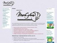 Metagroup.co.za - MetaGroup Communications