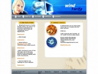 Windtarifa.net - WindTarifa.com Promocion empresas en Internet . Website promotions online