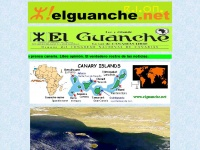elguanche.org Thumbnail