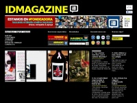 Idmagazine.com.mx - ID·Revista Digital