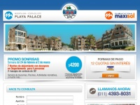 playa-palace.com.ar