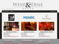 wineanddine.es