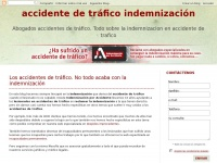 accidentedetraficoindemnizacion.com