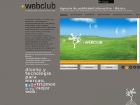 webclub.com.mx