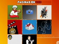 Paginas en Red - Red de Blogs
