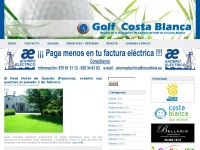 Revista Golf Costa Blanca