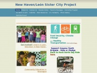Newhavenleon.org - New Haven/León Sister City Project - Home