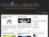 footballdisaster.blogspot.com