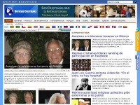 noticiascristianas.org
