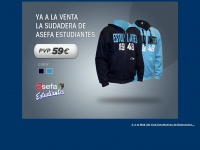 Web Oficial Club Estudiantes