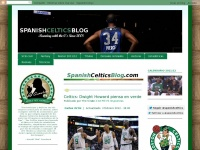 An unofficial Boston Celtics blog in spanish | Since 2008.