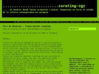 .........................curating-zgz