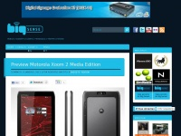 Mobile, Gadgets, Games, Tecnologia, Twitter e Review