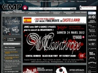 Emp-online.fr - EMP | Merchandising Musique, Gaming, Films & Séries TV | Modes alternatives