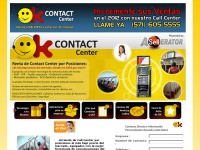 okcontactcenter.com