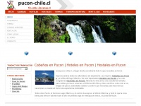 pucon-chile.cl Thumbnail