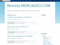 Revista MERCADEO.COM