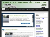 infococheselectricos.es Thumbnail